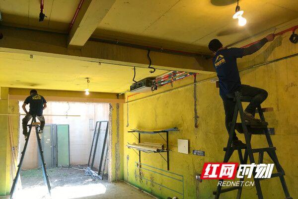 【工地品鉴团】第二期突击别墅装修工地 揭秘高大上的背后