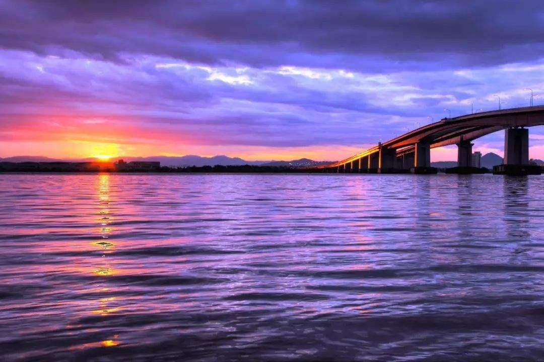 """借鉴""""琵琶湖经验"""" 环境保护重在民众参与"""