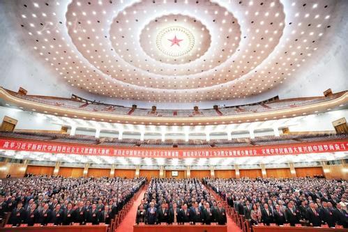 王东明:奋力开创新时代工运事业和工会工作新局面