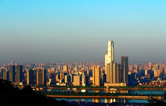 喜讯!长沙荣获国际友好城市交流合作奖