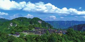 叶红专:推动全州生态文化旅游业高质量发展