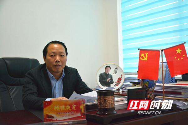 永州市扶贫开发办公室党组书记、主任段贵建.jpg