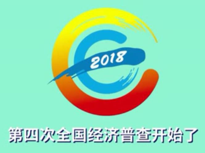 湖南省第四次全国经济普查宣传动员画长片