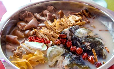 """好吃体面又不贵 邦盛酒店""""鱼羊鲜""""火锅文化节等您来"""