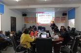 木林坪社区:开展全民消防宣传构建平安和谐社区