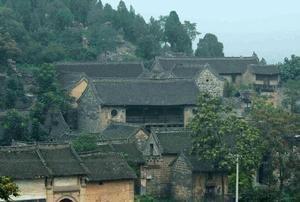 宁远10个村入选第五批中国传统村落
