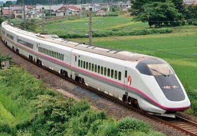 12月5日起实行新列车运行图