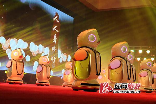Hunan Bilingual Monthly: Smart New Life