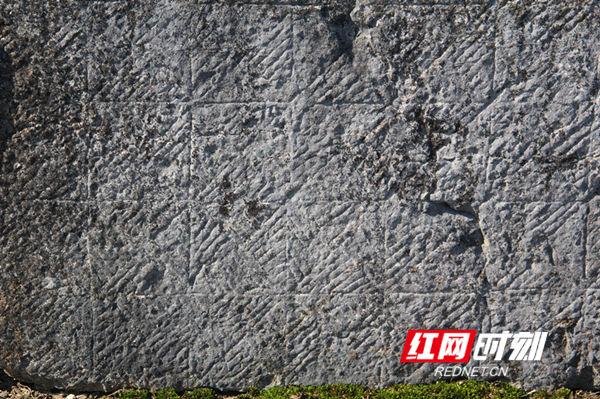 永州零陵仪林寺村发现一座明代罕见的石拱桥