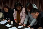 桃源迎接国家三类城市语言文字工作评估验收