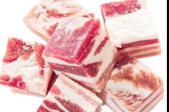 常德市城区猪肉价格回稳市场供需两旺