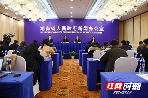 2018年湖南高新技术企业总数有望突破4500家
