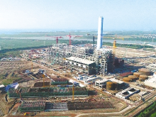 中国企业深耕越南电力市场