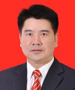 党组书记 主席:彭初阳