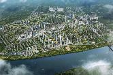 打造湖湘之芯 绿蔓智城 湘潭市竹埠港新区规划设计进入公示阶段