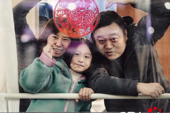 车窗里的世界—2019中国春运启幕