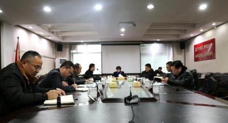 资阳区委常委会议召开 学习贯彻省委书记杜家毫在益阳讲话精神