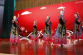 常德市第二医院春节晚会在工人文化宫举行