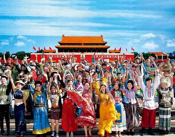 我们为什么还在过传统节日,这些文明价值你知道吗?