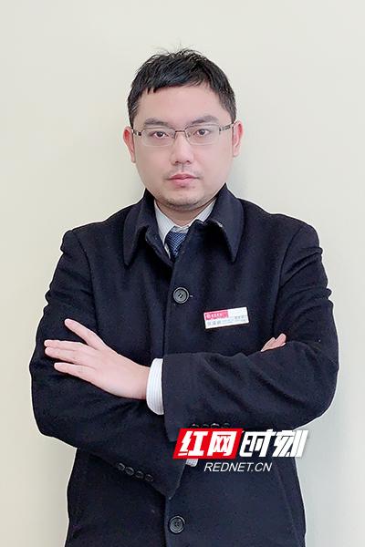 招商银行长沙分行侯家塘支行财富主管:张潇浙