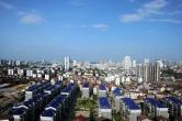 常德市领导视察城东片区提质改造项目
