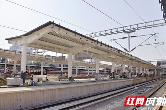 常德火车站节后增开24趟临客
