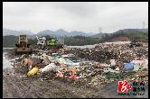 春节期间全市环境卫生整洁有序
