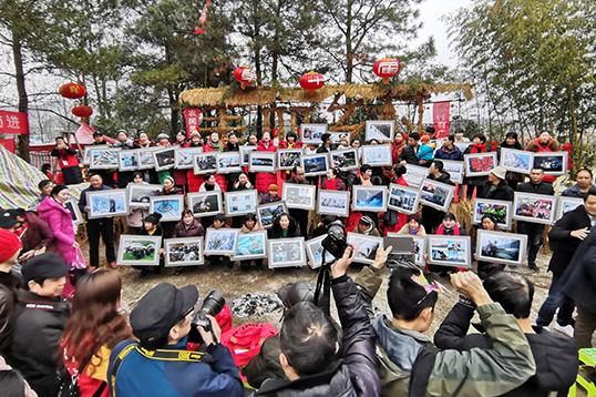 Hunan art festival promotes rural culture vitalization
