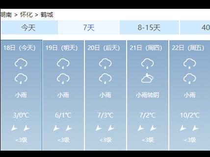 低温阴雨仍将持续 专家提供农事应对建议