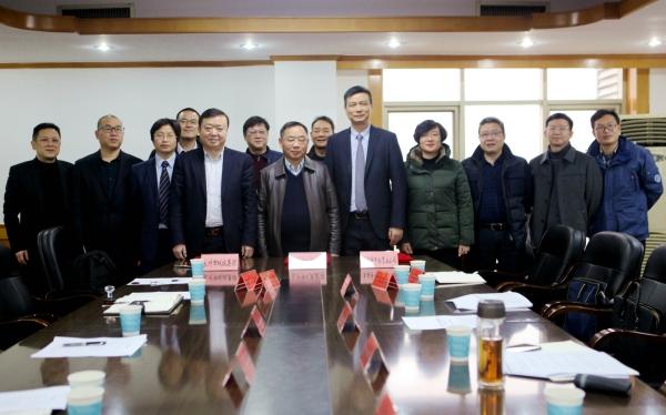 项目年丨永州与王府井集团签订战略合作框架协议