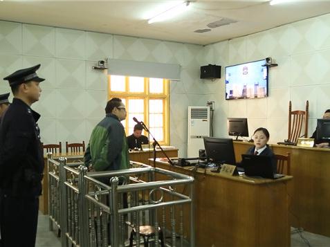 鹤城区检察护航经济发展