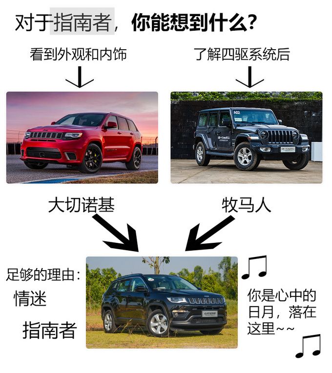 新中产阶级人群购车这三款SUV最好别错过-图8