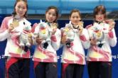 永州市荣获第十八届亚运会贡献奖
