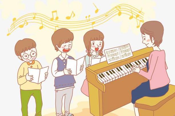 中小学音乐课教育存痛点:会唱歌却缺少音乐鉴赏力