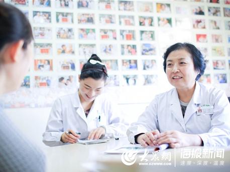 孙维娜:一名良医一份责任,做有温度的医学事业