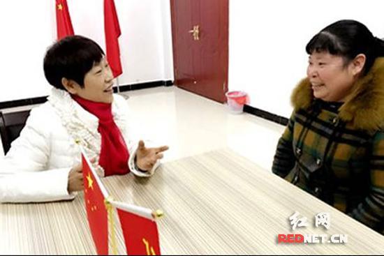 永州女企业家张四玲获授2018年度全国三八红旗手
