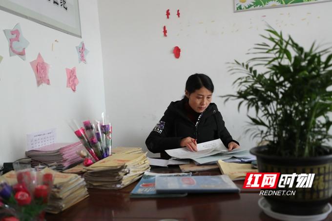新时代 新女性丨许志霞:桃李芳华 一支粉笔画人生