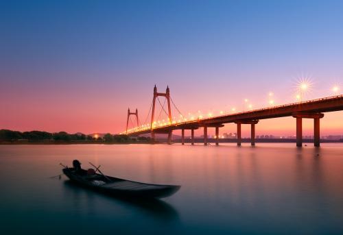 长沙将再建两座湘江大桥!过江通道也有新进展……