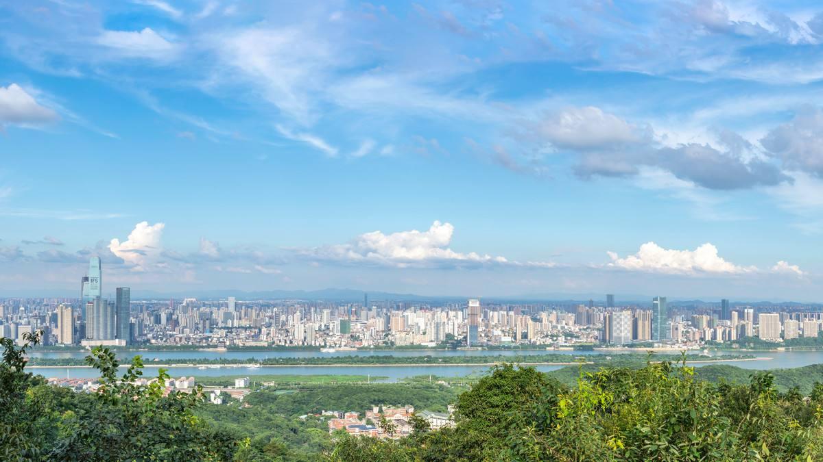 长沙:请叫我中国美好生活城市,幸福感爆棚!