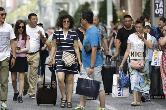 旅游消费要仔细 签订合同需谨慎