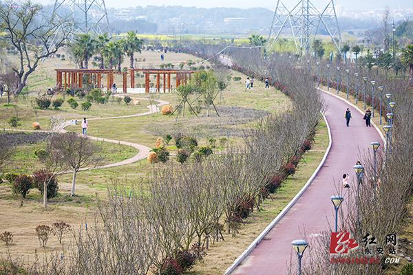 東安:鄉村美起來 旅游火起來