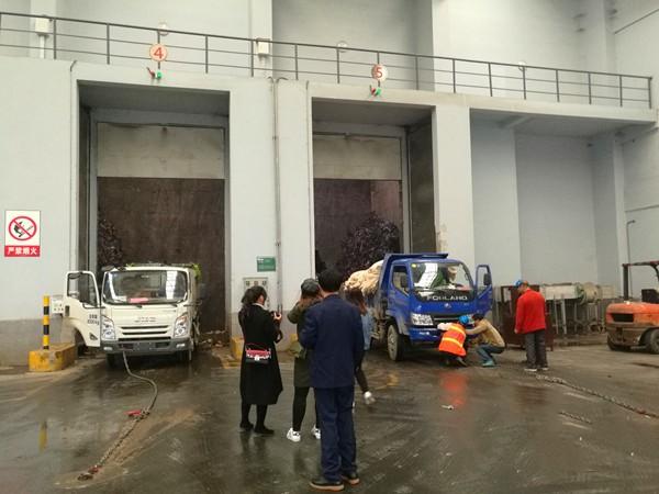 永州:集中銷毀假冒偽劣產品 貨值金額共29.8萬元