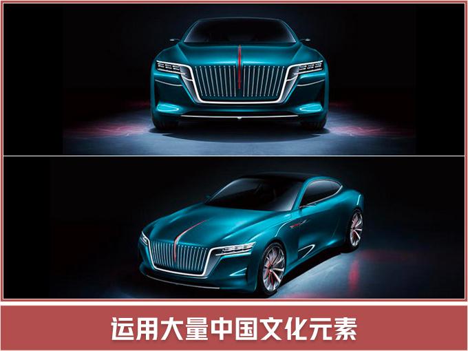 红旗2019年将推5款新产品 大SUV+电动车+跑车-图10