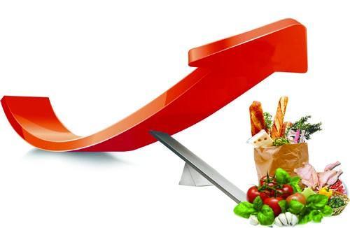2月份永州市居民消费价格同比上涨1.2%