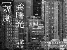 散文 | 龚曙光:灰度