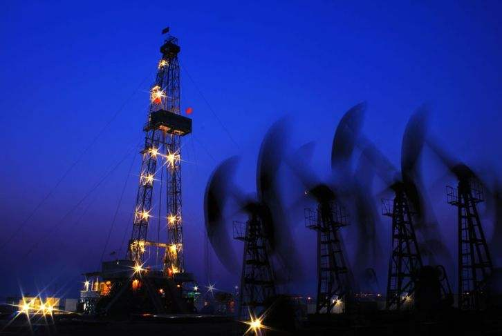 美国页岩油气开发加剧国际油价波动