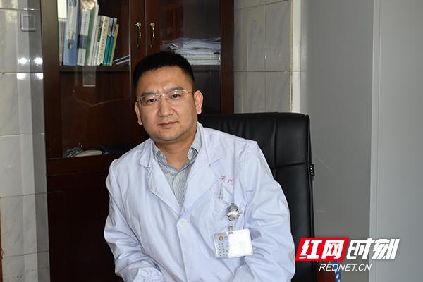 杨明华:医者最高级的浪漫是凭科学技术跑在病魔前面