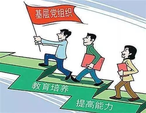 """永州:全力打造党支部建设""""升级版"""""""