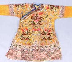民族的 时尚的 创新的——织锦艺术里的文化基因