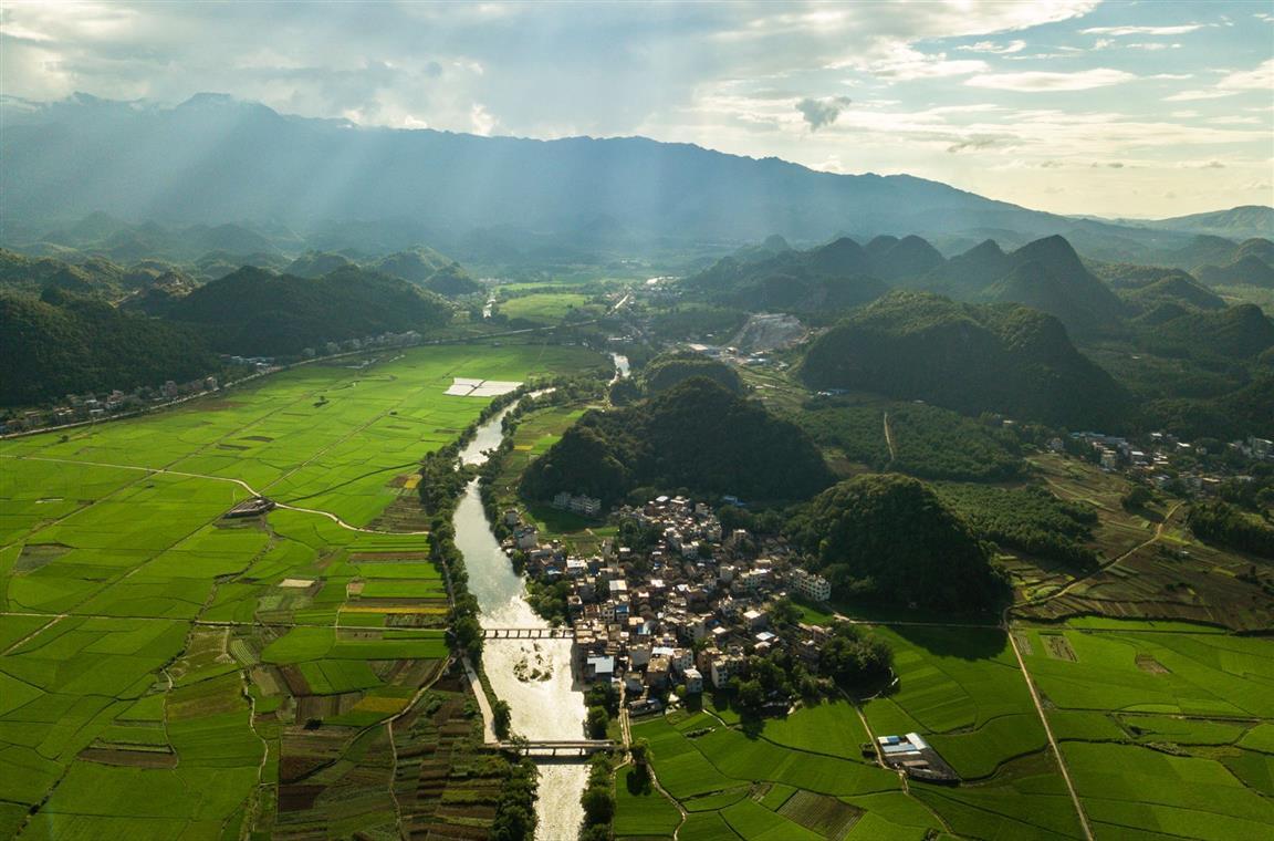 道县:一季度农业产业化来势强劲喜人